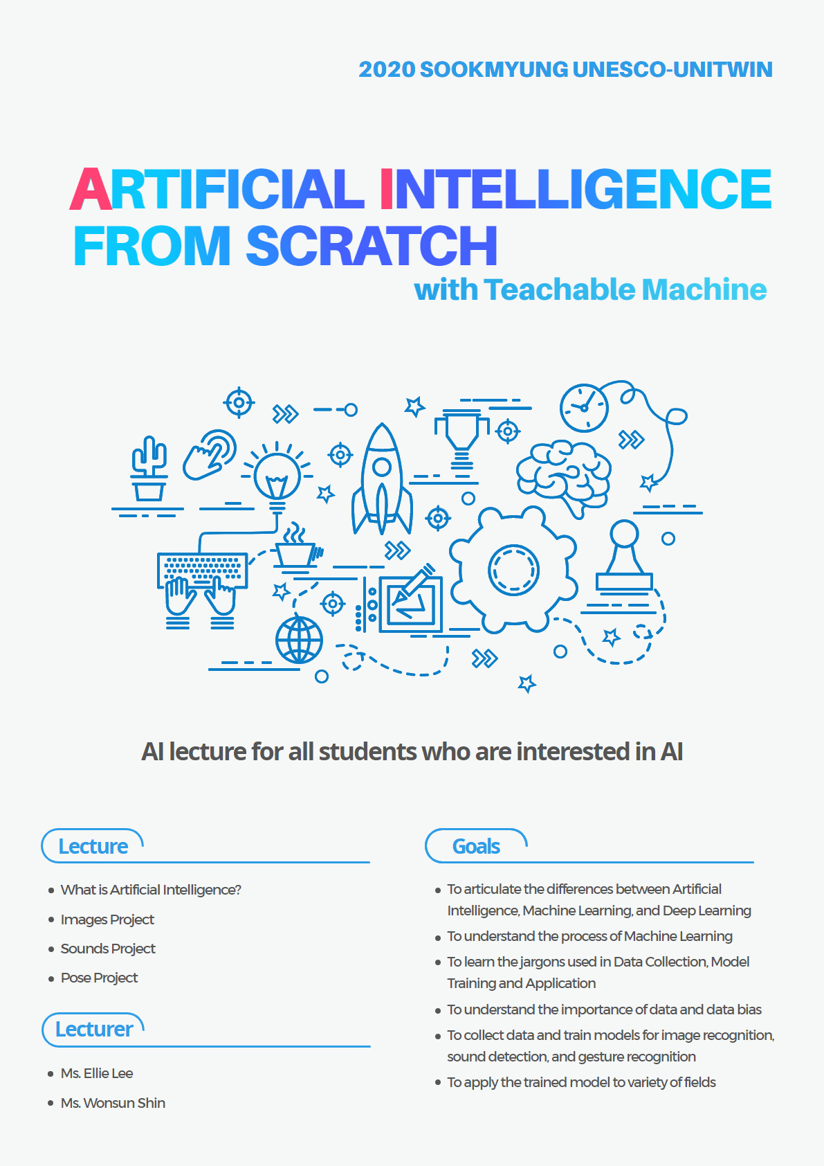 Artificial Intelligence from Scratch