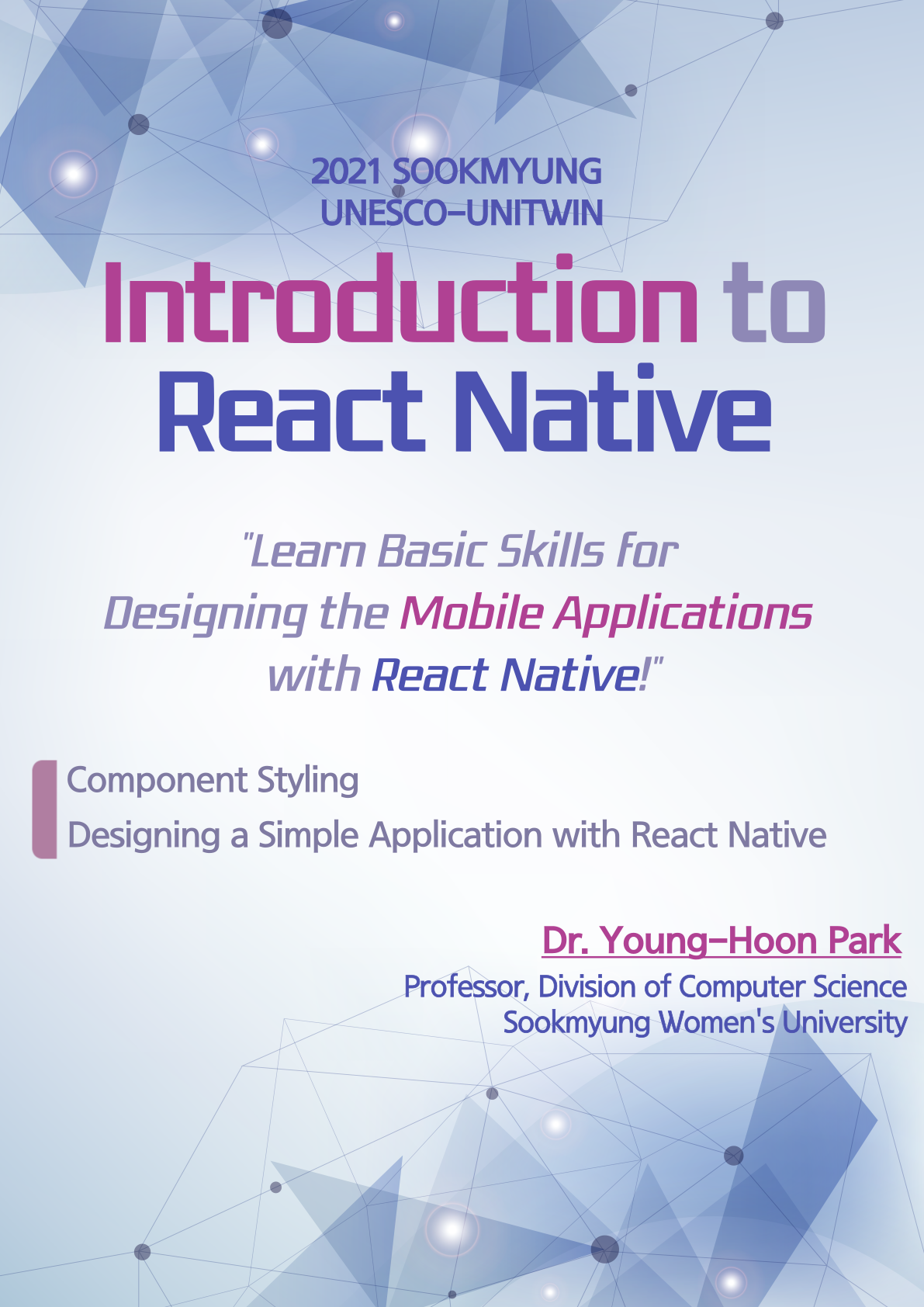 Introduction to React Native